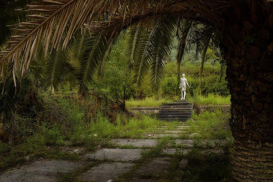 Ждет нас в гости - Сухум
