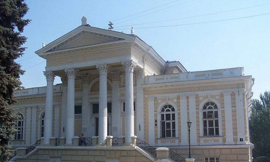 Ах Одесса