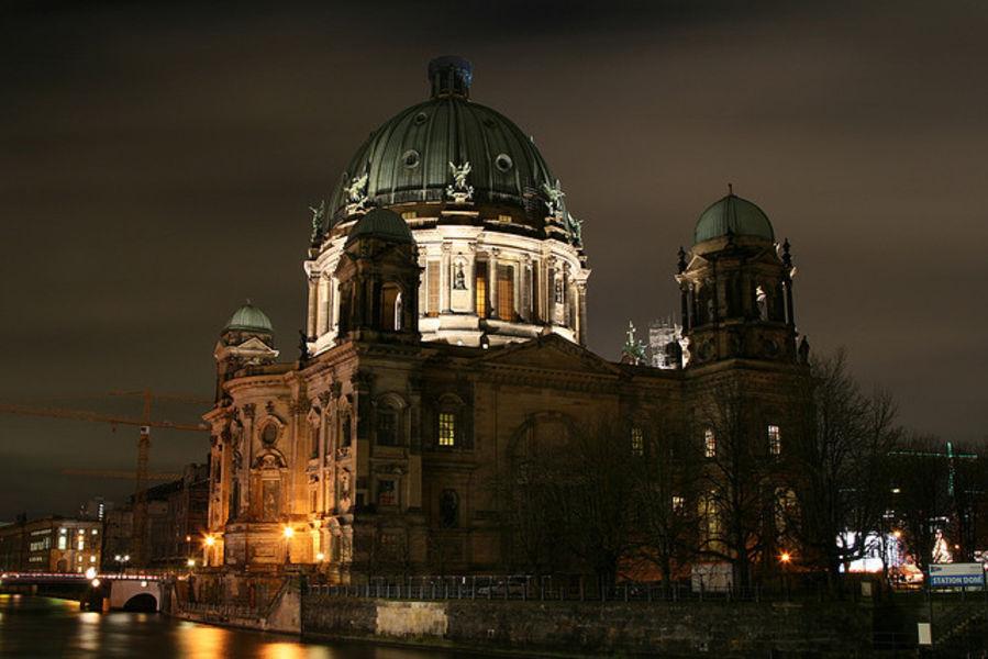 Берлин – это ваш город