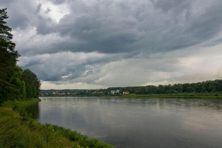 Бирштонас - Литва ждет
