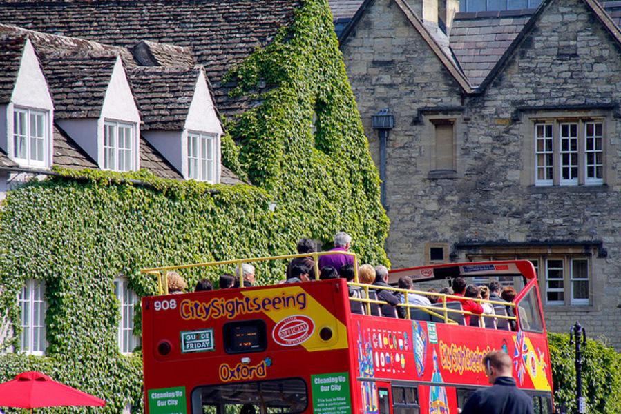 Великий Оксфорд