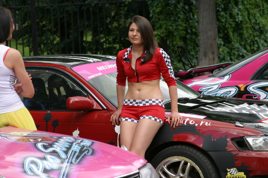 Moscow Speed Fest 2012
