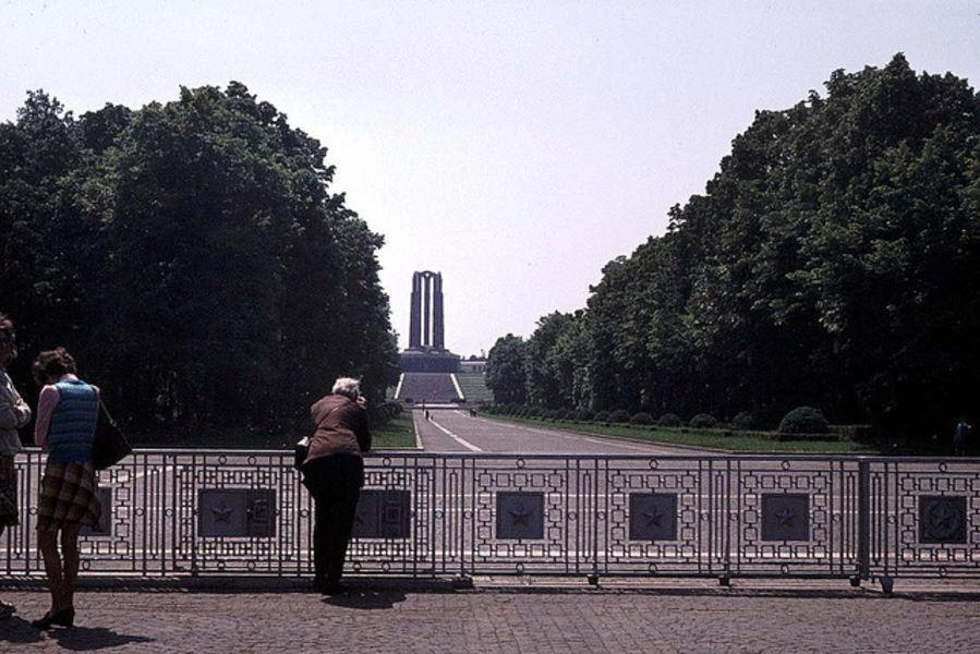 Любимый Бухарест