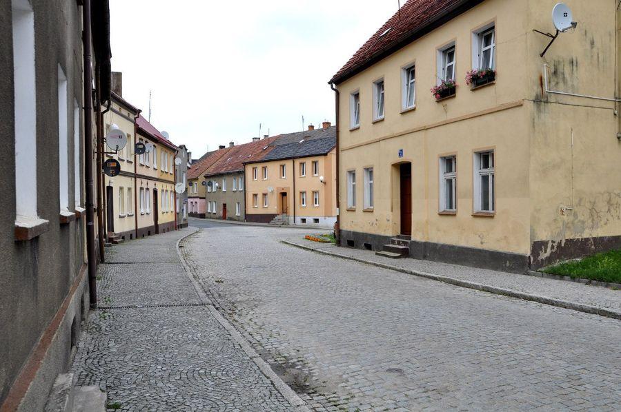 Рудна - очень старый город