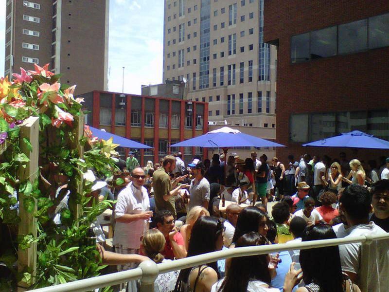 Мы тебя любим Йоханнесбург