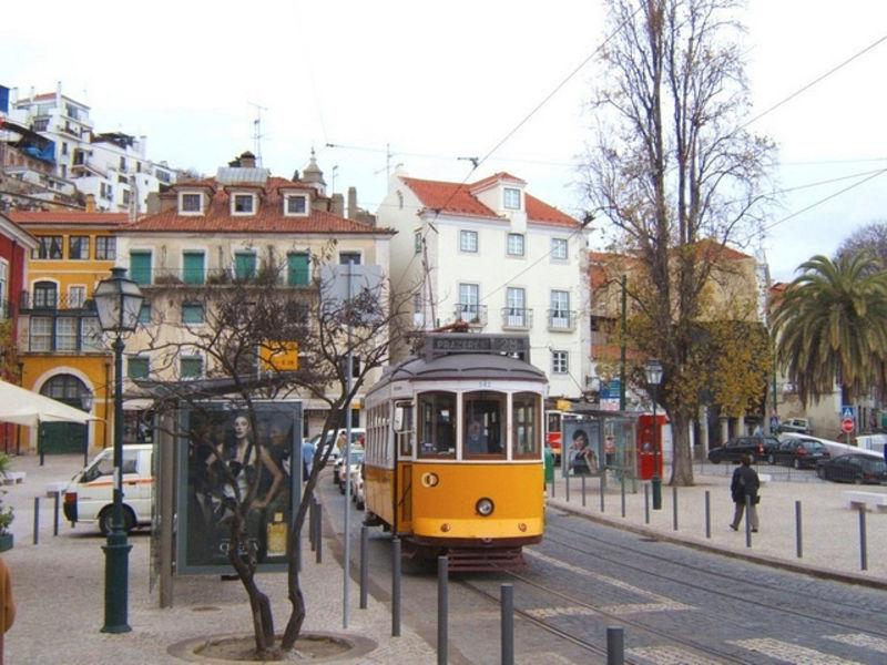 Богатства Лиссабона