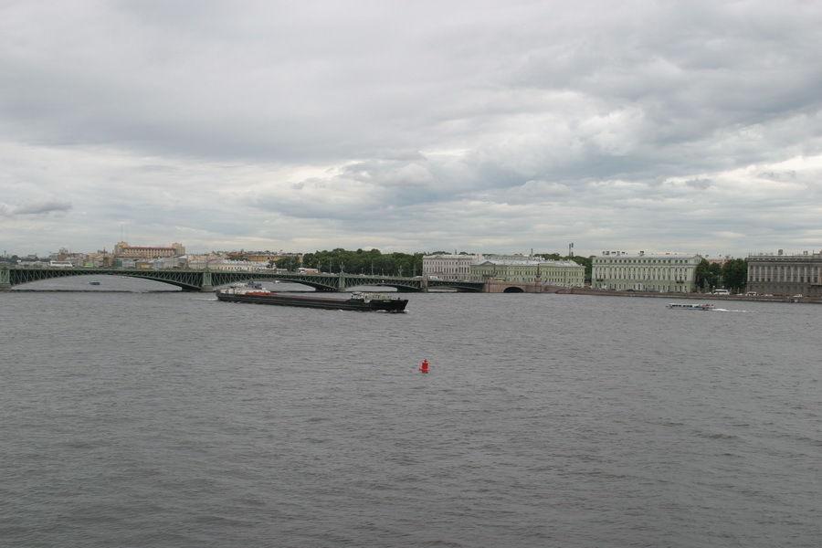 Питер июль 2012