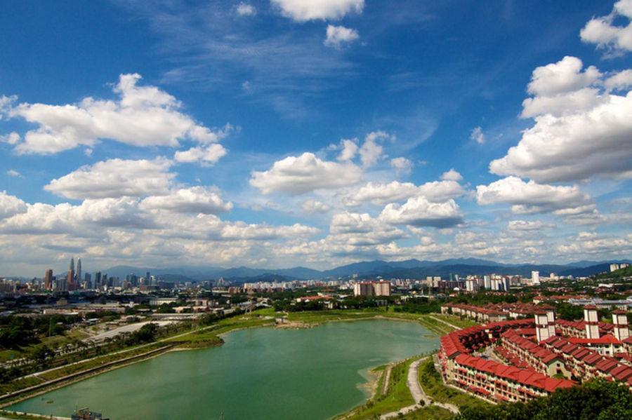 Обворожительный Куала Лумпур