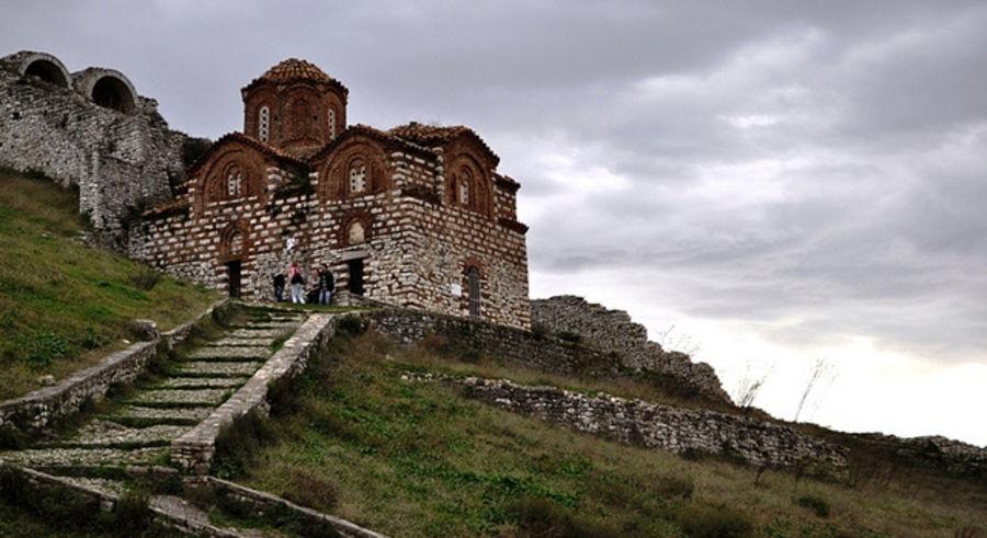 Древний Берат