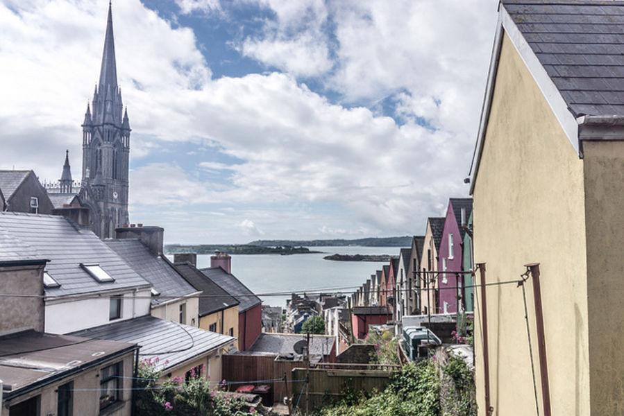 Удивительный город Корк