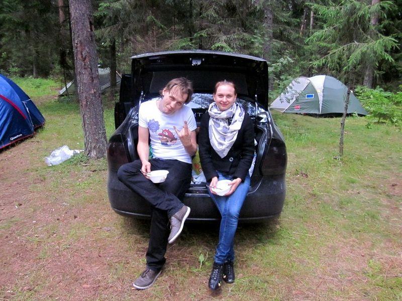 DRIVE2.RU Open Air Валдай 2012