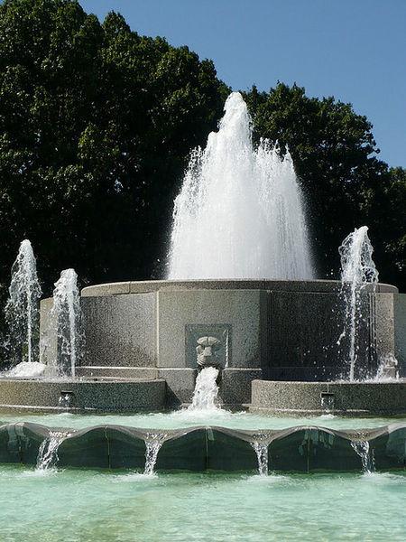 Величественный Вашингтон