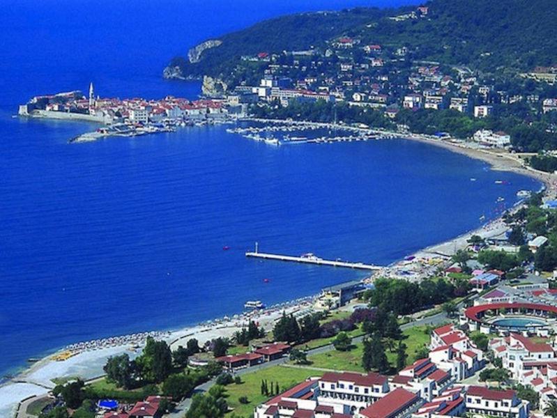 Милая Хорватия и Чудесный город Дубровник