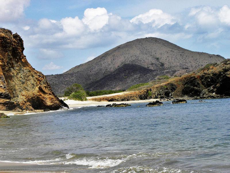 Путешествие на Остров Маргарита