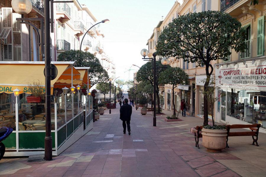 Отпуск в Ла - Кондамине