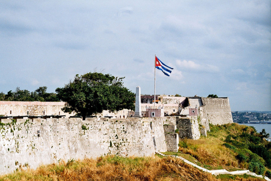 Гавана зовет
