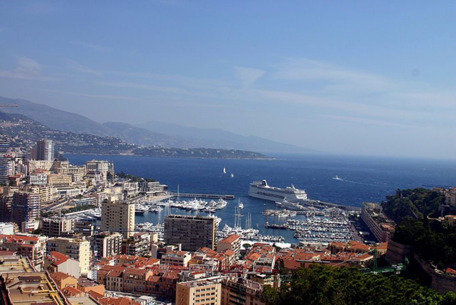 Отличный Отдых в Монако-Виль