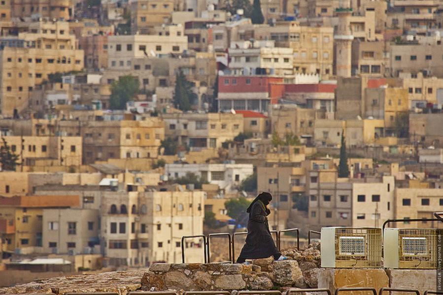 Амман - город священных богатств
