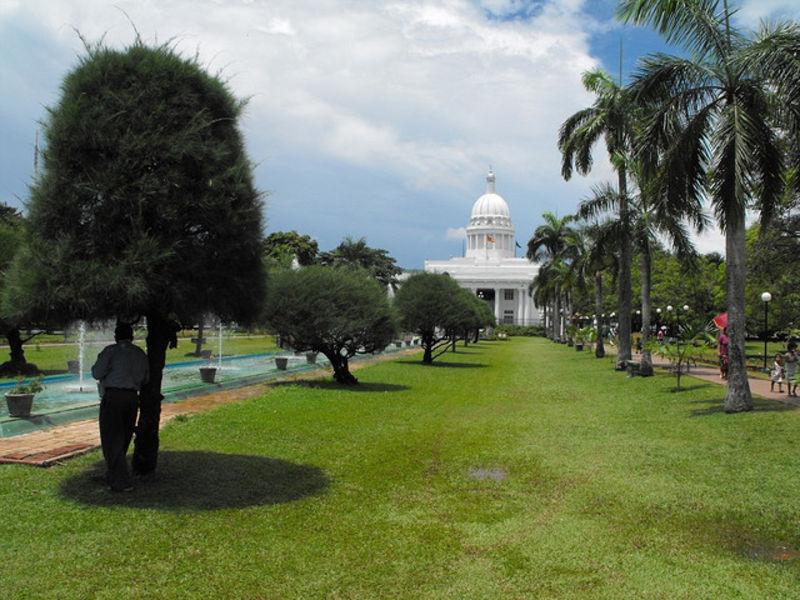 Лучший отдых в Коломбо