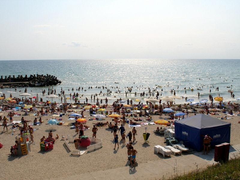 Самый лучший курорт  - Синая