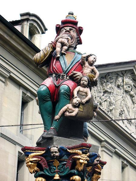 Увлекательная поездка в Берн