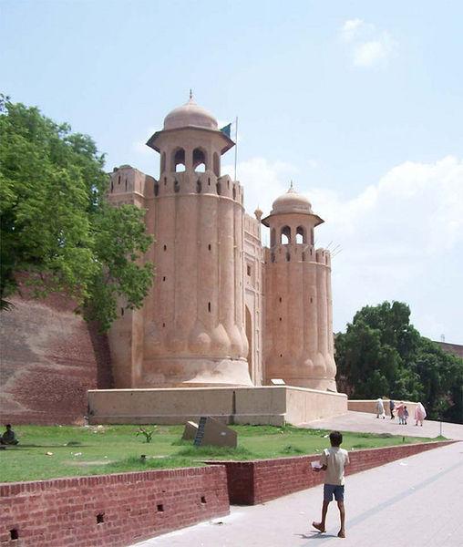 Отличный отдых в Лахоре