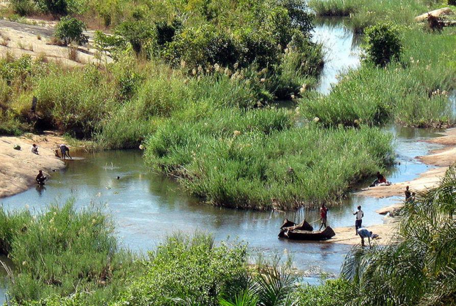 Разнообразный отдых в Провинции Нампула