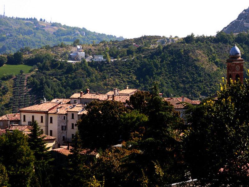 Просто потрясающее место – Монтеджардино