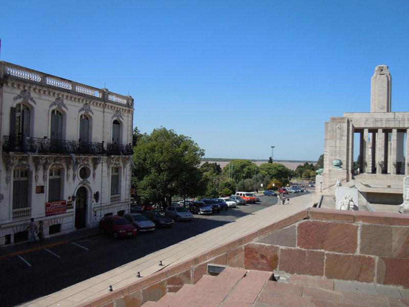 Мечтательный город Росарио