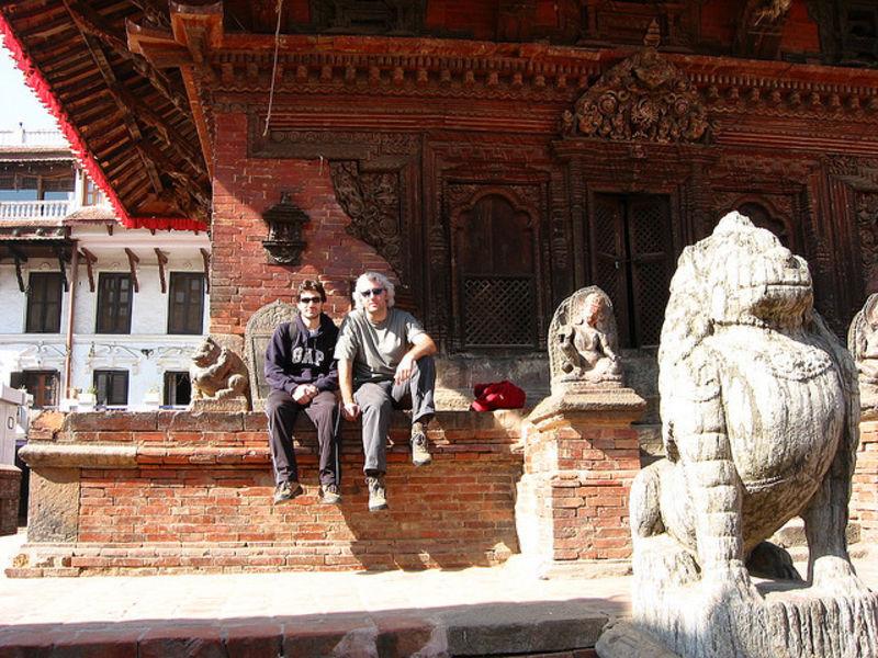 Священный Лалитпур