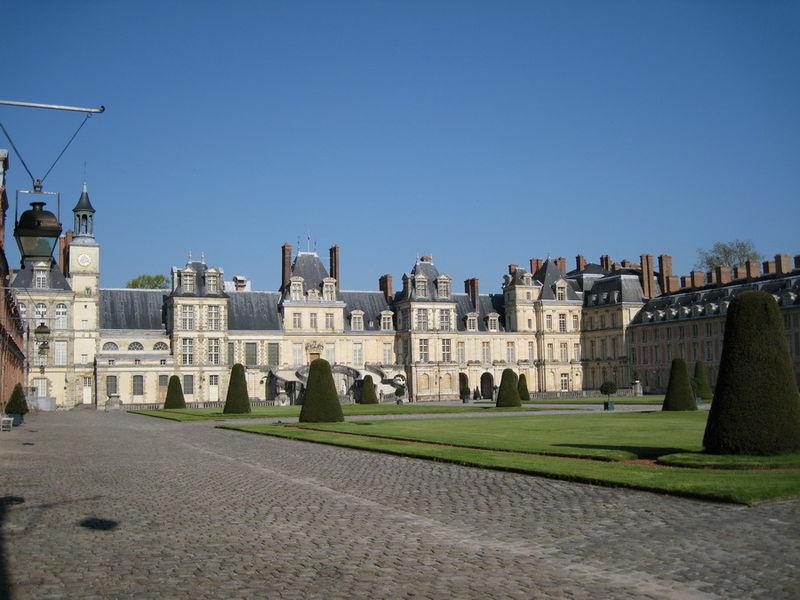 Франция, часть 1