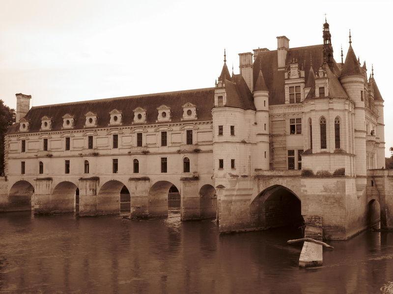 Франция, часть 3