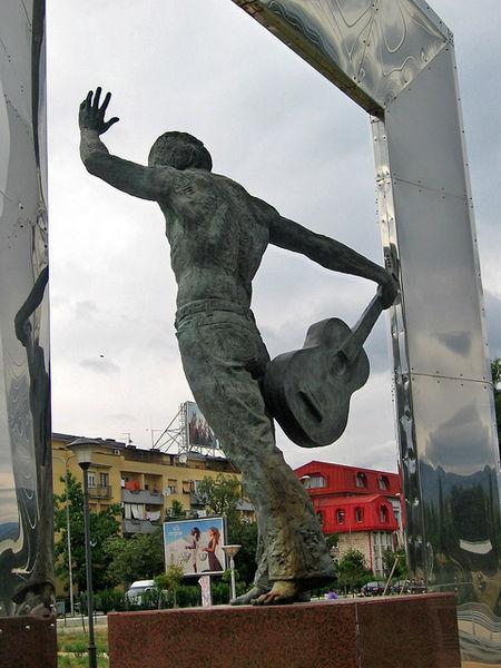Замечательный отпуск в Подгорице