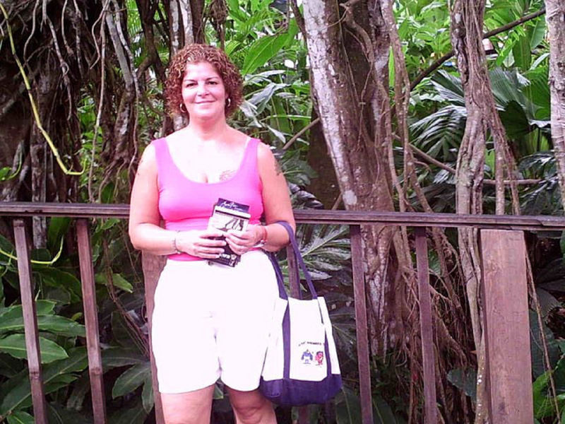 Отпуск на курорте Очо - Риос