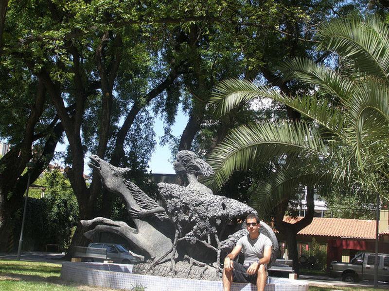 Замечательный отпуск в Мендосе