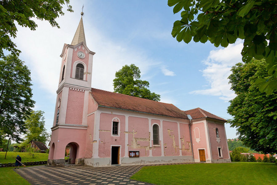 Незабываемая поездка в Новиград
