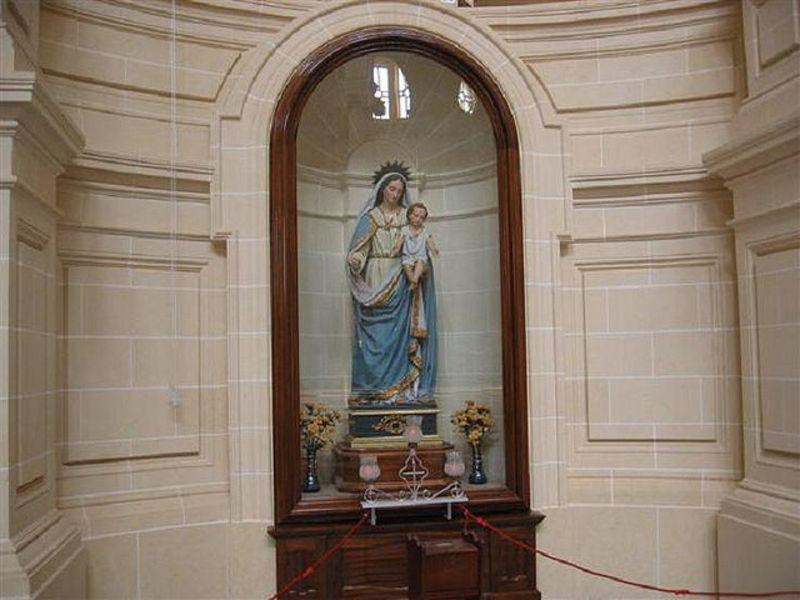 Сент - Джулианс – незабываемые впечатления
