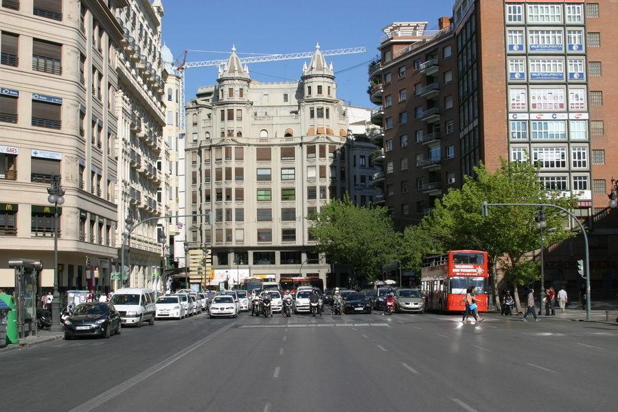 Vamos a Valencia