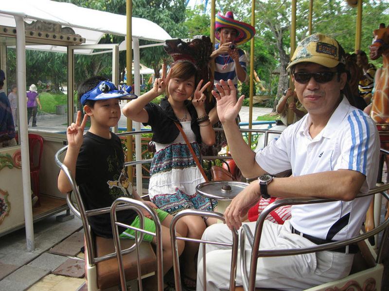 Бан Бо Рай - особенный город
