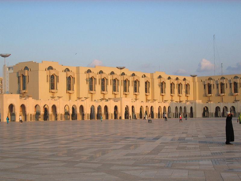 Такой известный, но такой загадочный город – Касабланка