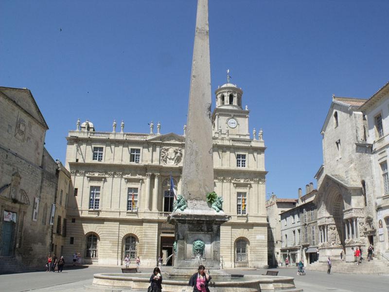 Константина – город, парящий в небе