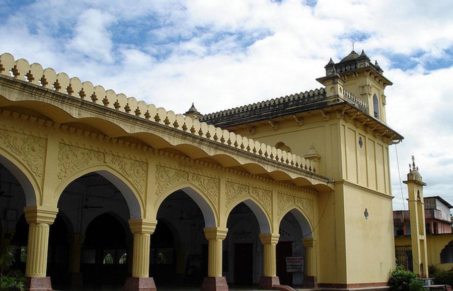 Чудесный штат Манипур и город Импхал