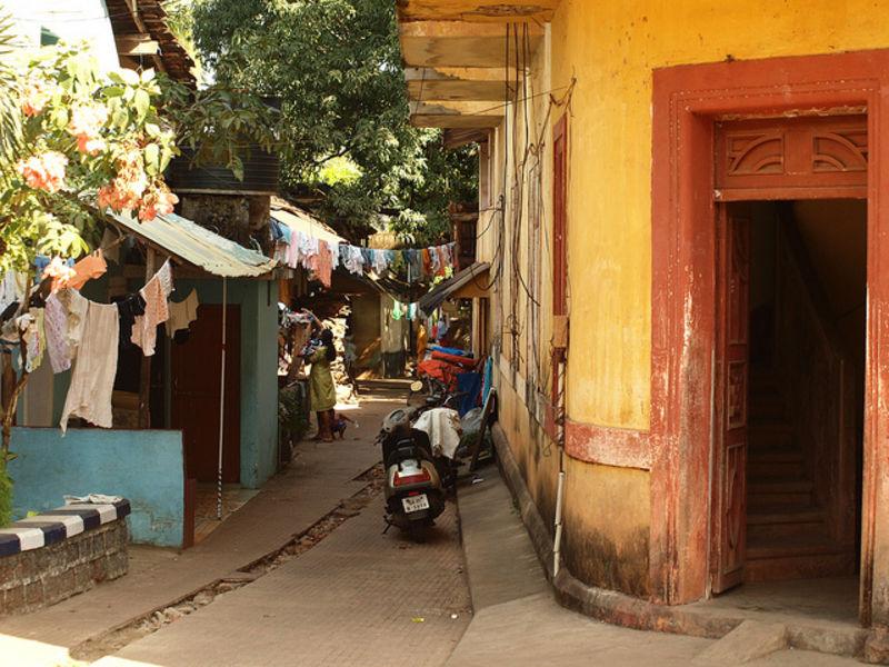 Замечательная поездка в Панджим