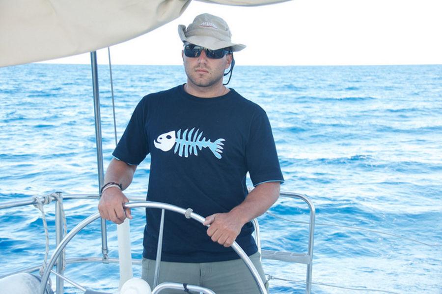 Поездка на остров Идра