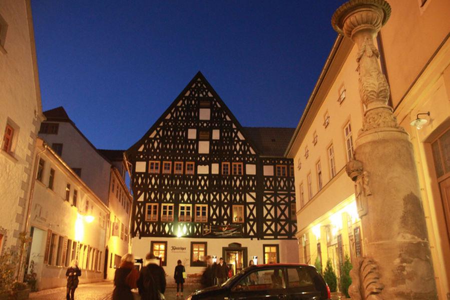 Веймар в Германии