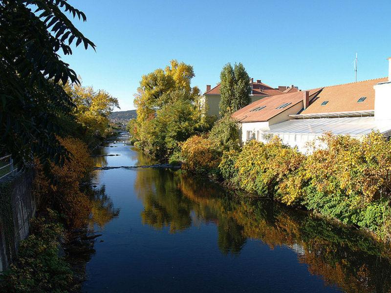 Мой любимый Баден-Баден