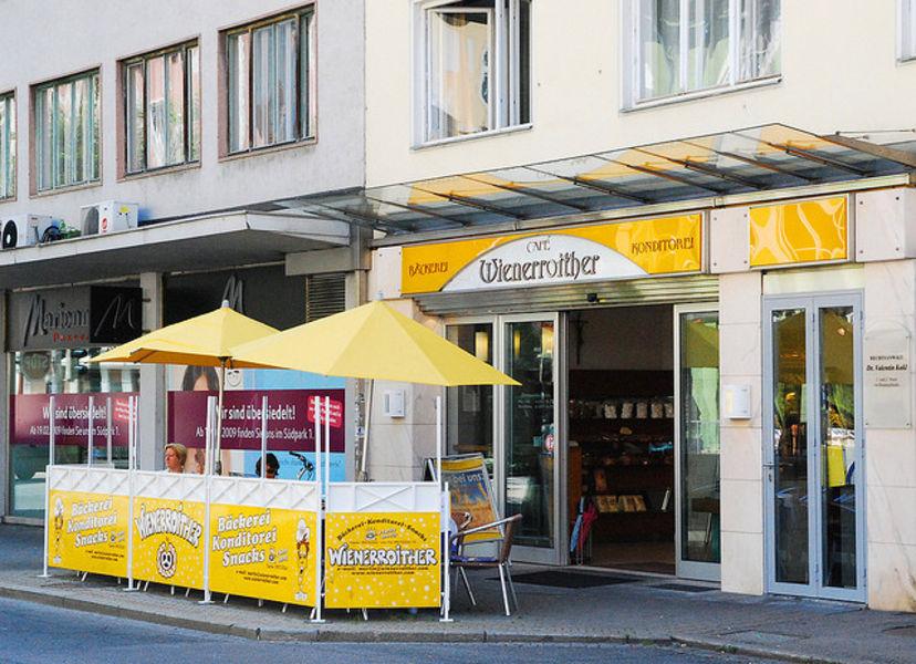 Путешествие в Клагенфурт