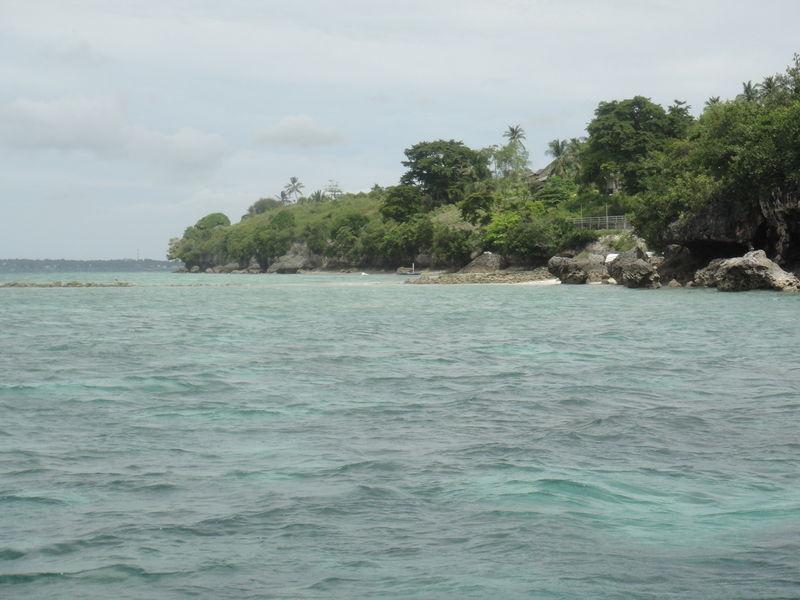 Отпуск на Филиппинах