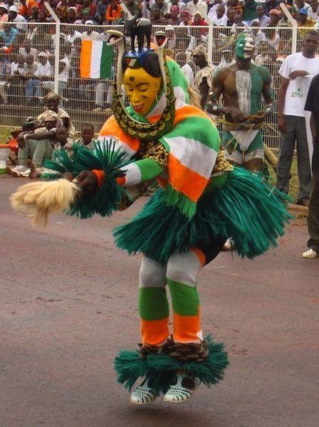 Кот-д`Ивуар
