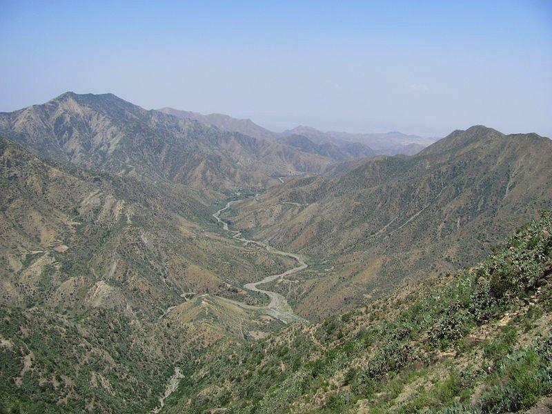 Эритрея